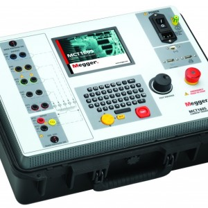 Test Equipment Systems