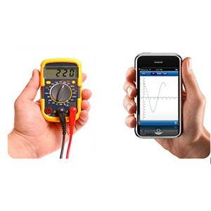 Portable Measuring Instruments