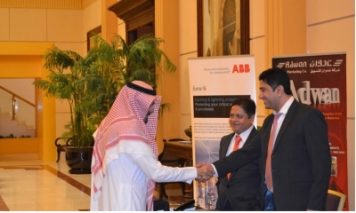 Adwan has hosted a technical seminar for Furse - ABB